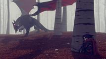 Little Devil Inside je nádherné objevitelské RPG z fantaskního světa