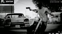 Video předvádí, co všechno umí Rockstar Editor v PC verzi Grand Theft Auto V