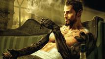 Nový díl herního pořadu Games TV se ohlíží za sérií Deus Ex