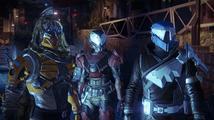 Hrané video z Destiny: The Taken King vám připomene, proti komu stojíte