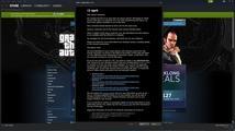 Pokud vám nejde spustit PC verze GTA V, může za to uživatelské jméno ve Windows