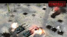 Mod Rise of the Reds pro Command & Conquer: Generals dostal vlastní multiplayer