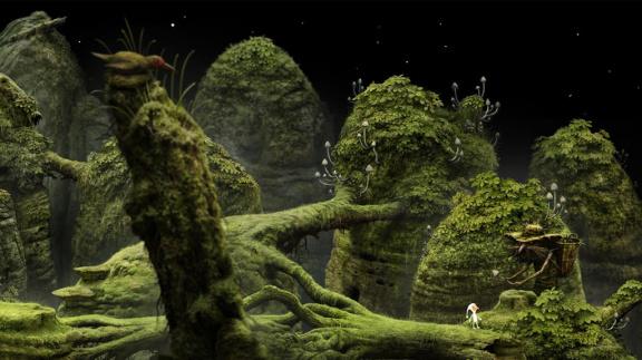 Česká adventura Samorost 3 vyjde na PC a Mac už 24. března