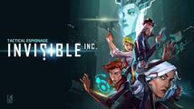 Špionská strategie Invisible, Inc. se podívá i na PS4, začne ale v květnu na PC