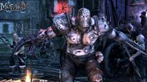 Tahová strategie Mordheim: City of Damned rozpoutá válku o Wyrdstone i na konzolích