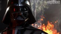 Sledujte první záběry ze Star Wars: Battlefront