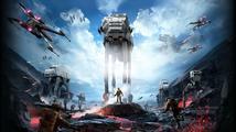 První dojmy z reinkarnované střílečky Star Wars: Battlefront