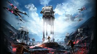 Star Wars: Battlefront potěší všechny fanoušky filmového universa