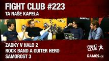Fight Club #223 HD: Ta naše kapela