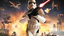 Série Star Wars: Battlefront byla více než jen kvalitní kopií Battlefieldu