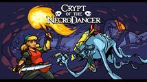 Crypt of the NecroDancer předvádí, jak draka či kostlivce utančit k smrti