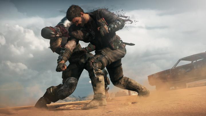 Herní Mad Max se připomíná nadupaným trailerem ze zničeného světa