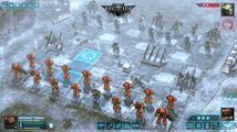 Warhammer 40,000: Regicide na Steamu předvádí svou příbuznost s šachem