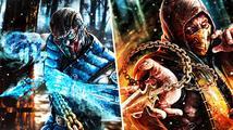 Mortal Kombat X - recenze PC verze
