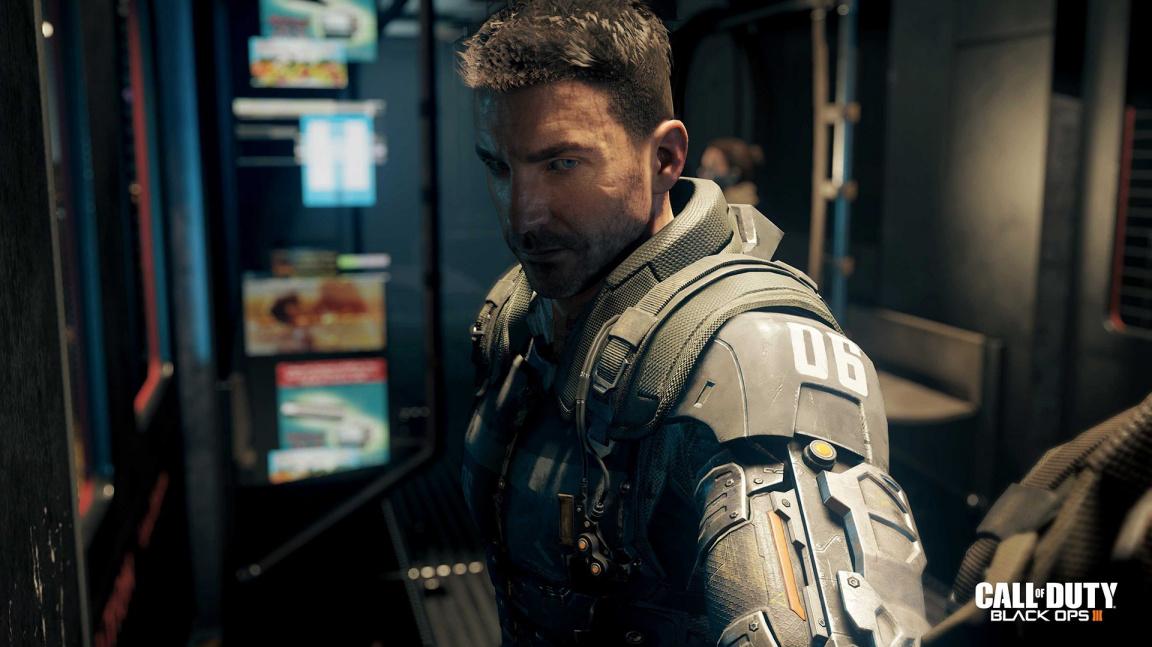Call of Duty: Black Ops III vyjde i letos, připomíná video s hudbou od Rolling Stones