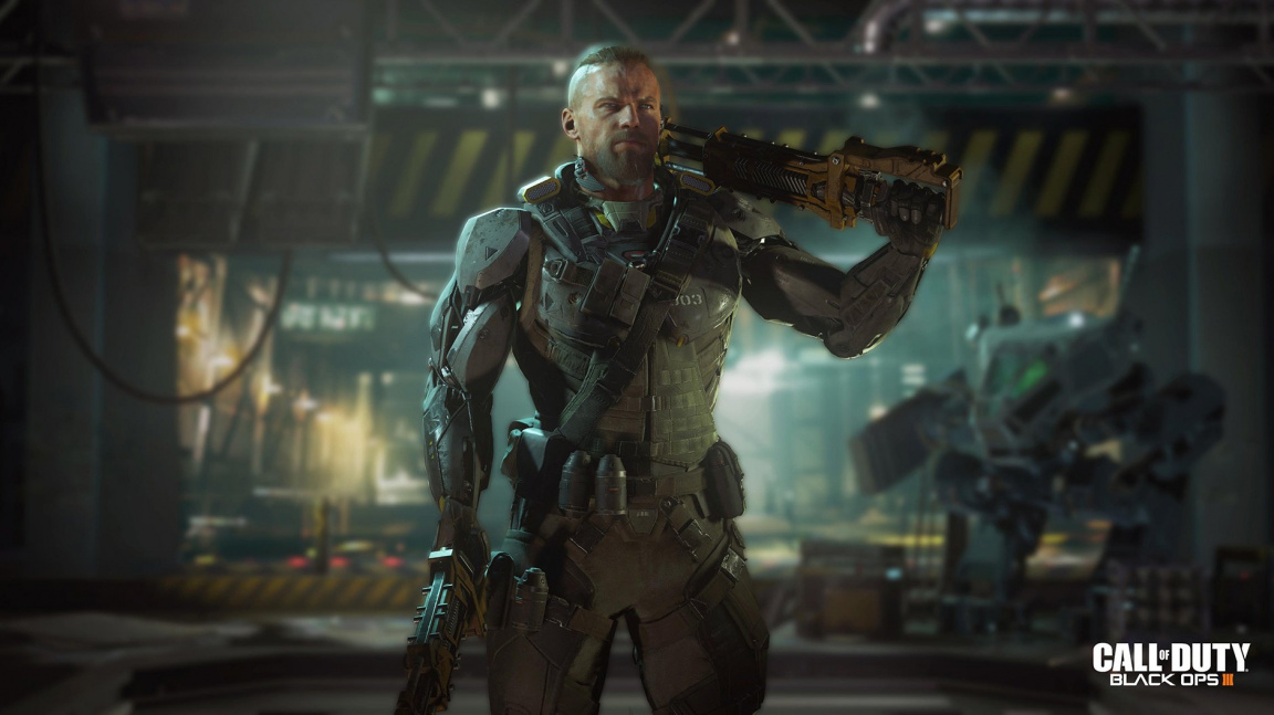 Battle royale mód Call of Duty: Black Ops 4 je v dubnu free-to-play