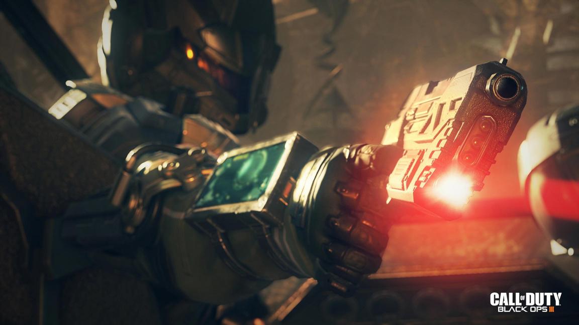 Nové schopnosti přibližují boj v CoD: Black Ops III spíše k BioShocku