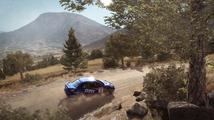 DiRT Rally nabídne oficiální rallycrossová auta, tratě i závody