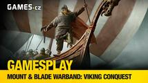 GamesPlay: Mount & Blade Warband: Viking Conquest