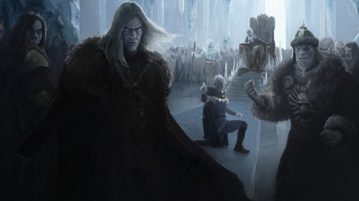 Age of Wonders III: Eternal Lords - recenze