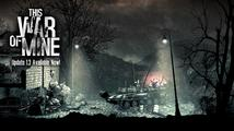 Nový update This War of Mine přináší rozsáhlý editor a možnost vytvořit vlastní postavy