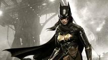 V jednom z DLC pro Batman: Arkham Knight si zahrajete za Batgirl