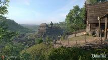 Kingdom Come ukazuje krásy realistické krajiny na sadě nových obrázků