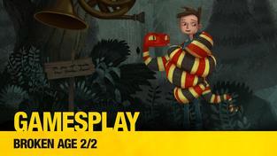 GamesPlay: Broken Age 2/2