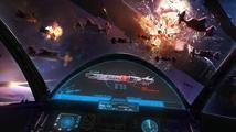 Tvůrci X-Wingu a Crysis představují vesmírnou střílečku Starfighter Inc.
