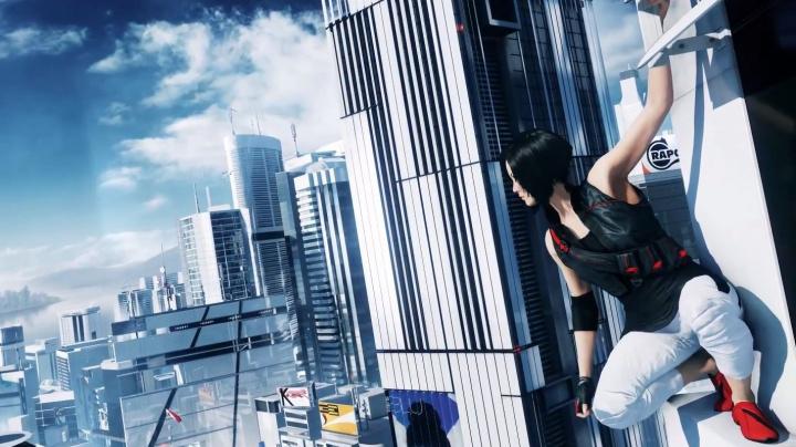 Electronic Arts se chlubí úspěšným hospodařením a slibuje Mirror's Edge 2 na jaro 2016