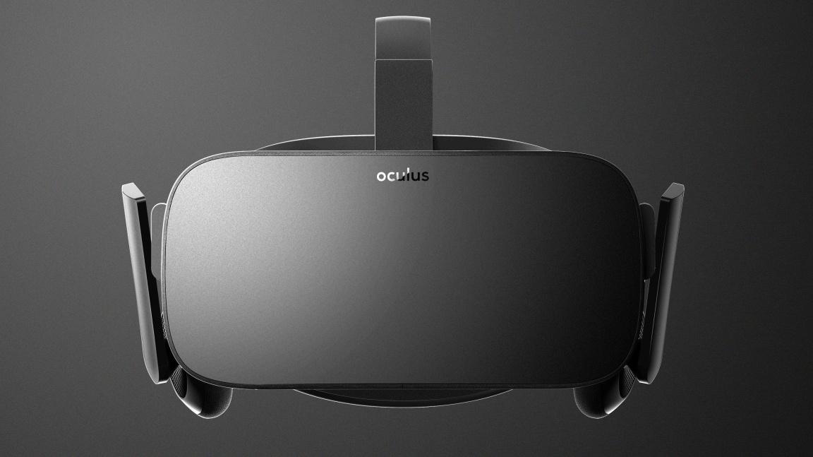 Oculus nespoléhá jenom na Rift, ale hlavně na svůj obchod s programy