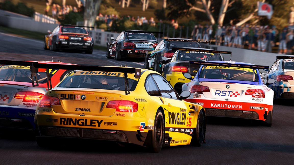 Project CARS - recenze