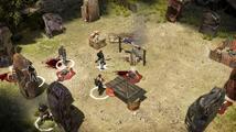 GotY edice Wasteland 2 přinese upgrade na engine Unity 5, lepší grafiku, nový dabing a vybalancovanou hratelnost