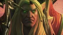 Heroes of the Storm rozšíří noví dva hrdinové – elf Kael'thas a rytířka Johanna