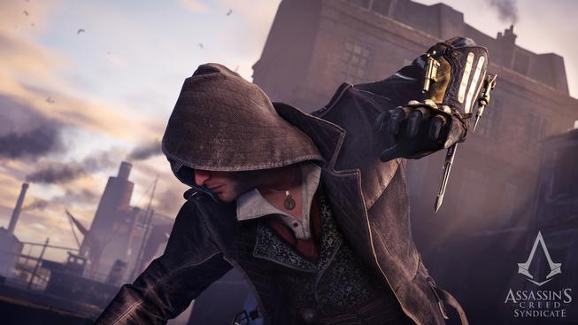 Assassin's Creed: Syndicate vám ukáže pravé viktoriánské porno