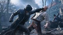 Assassin's Creed Syndicate bude výrazně rychlejší než předchozí díly