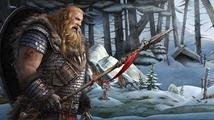 V překrásné akci Niffelheim se v roli severského bojovníka probíjíte podsvětím