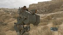 I Metal Gear Solid V: The Phantom Pain dorazil na E3 s novým trailerem