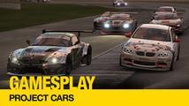 GamesPlay: hrajeme výbornou závodní hru Project CARS