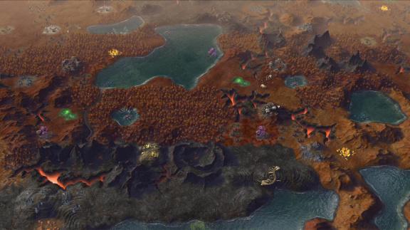 Civilization: Beyond Earth – Rising Tide