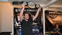 Česká kvalifikace na Mortal Kombat X Cup zná vítěze!