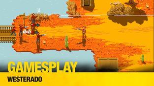 GamesPlay: Westerado