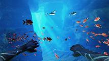 Podvodní horor Iron Fish naznačuje hrůzy pod hladinou