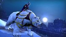 Age of Conan slaví sedmé narozeniny novým obsahem včetně medvědího mounta