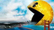 Pac-Manovi je 35 let. A film Pixely bude u toho