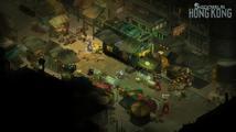 Kyberpunkové RPG Shadowrun: Hong Kong odhalilo tvář na prvním videu a obrázcích ze hry