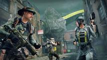 Multiplayerová akce Dirty Bomb vás zve do betatestu zničeného Londýna