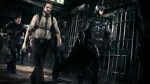 Čtyři mise, čtyři záporáci - nová porce  obsahu pro majitele Batman: Arkham Knight