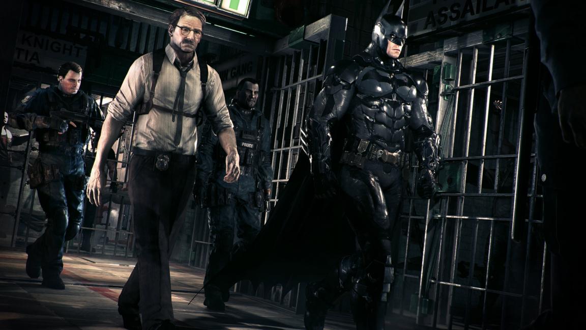 Předplatné konzolí v září: Hitman, Tekken, Batman a Darksiders