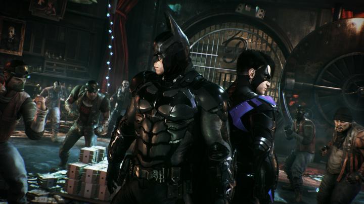 Nový Batman bude podle spekulací reboot a vyjde ještě letos